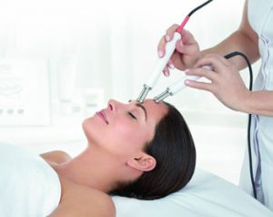 Biotech Firm A Lift Facial